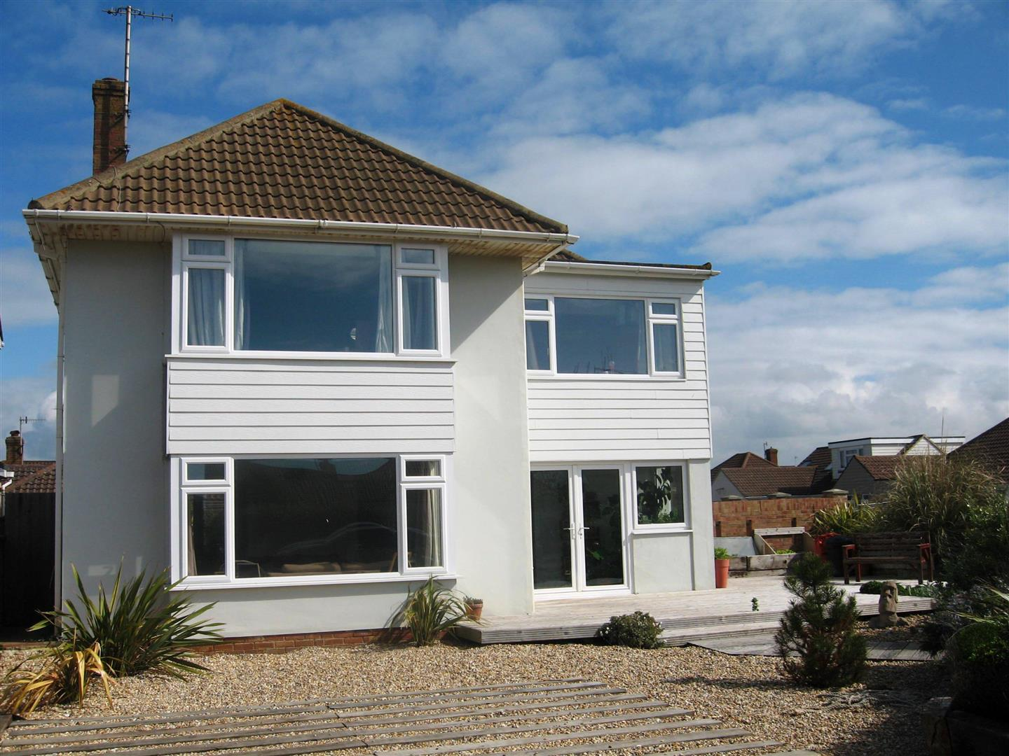 5 Bedrooms Property for sale in Old Fort Road, Shoreham By Sea